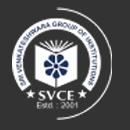 Sri Venkateshwara College of Engineering logo