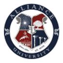 Alliance College of Engineering and Design, Alliance University logo