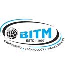 BALLARI INSTITUTE OF TECHNOLOGY & MANAGEMENT, BALLARI logo