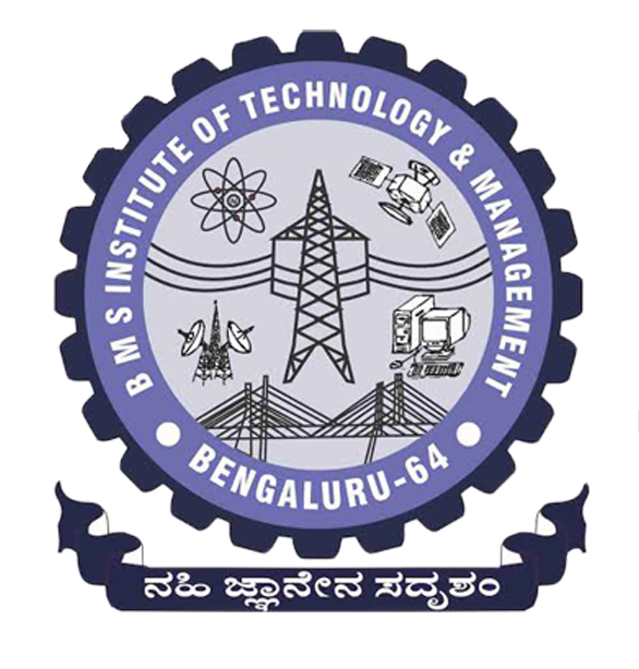 BMS Institute of Technology and Management logo