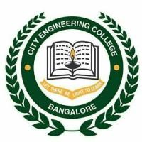 City Engineering College logo