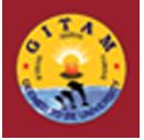 GITAM(DEEMED TO BE UNIVERSITY) logo