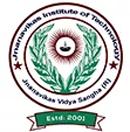 JNANA VIKAS INSTITUTE OF TECHNOLOGY logo