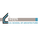 K.S.SCHOOL of ARCHITECTURE logo