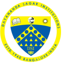Dayananda Sagar College of Engineering logo