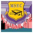 M. S. Engineering College logo