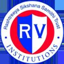 RV College of Engineering logo