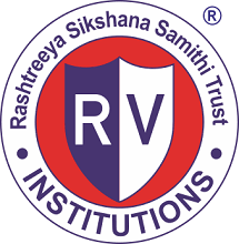 RV Institute of Technology and Management logo
