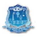 S J C Institute of Technology logo