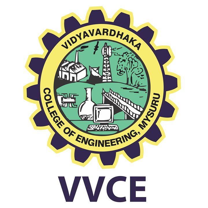 Vidyavardhaka College of Engineering logo