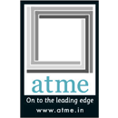 ATME College of Engineering logo