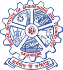 Bapuji Institute of Engineering and Technology logo