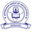 Brindavan college Of Engineering logo