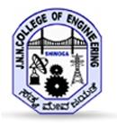JAWAHARLAL NEHRU NEW COLLEGE OF ENGINEERING (JNNCE) logo