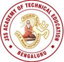JSS ACADEMY OF TECHNICAL EDUCATION logo