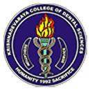 Krishnadevaraya College of Dental Sciences logo