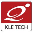 KLE Technological University logo
