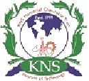 K. N. S. INSTITUTE OF TECHNOLOGY logo