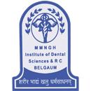 Maratha Mandal's Nathajirao G. Halgekar Institute of Dental Sciences & Research Centre logo
