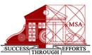 Mysore School of Architecture logo