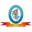 Vokkaligara Sangha Dental College & Hospital logo