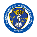 Sri Hasanamba Dental College & Hospital logo