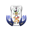 K L E Society's Institute of Dental Sciences logo