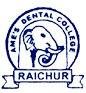 AME'S DENTAL COLLEGE AND HOSPITAL RAICHUR logo