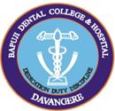 BAPUJI DENTAL COLLEGE AND HOSPITAL logo