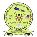 DON BOSCO Institute of Technology logo
