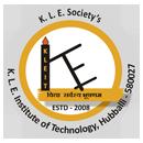 KLE Society's K.L.E. Institute of Technology logo