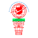R.L.Jalappa Institute of Technology logo