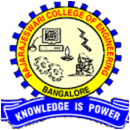 Raja Rajeswari College of Engineering logo
