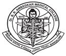 Dr.B.R. Ambedkar Medical College logo