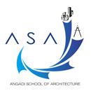 Angadi School of Architecture logo