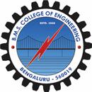 B.M.S. College of Engineering logo