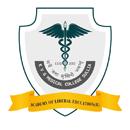 K V G Medical College logo