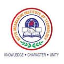 Nitte Meenakshi Institute of Technology logo