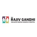 Sri Rajiv Gandhi College of Dental Sciences & Hospital logo