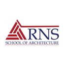R N S School of Architecture logo
