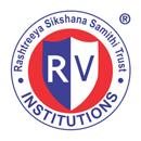 D.A.Pandu Memorial R.V.Dental College logo