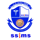 S S Institute of Medical Sciences & Research Centre logo